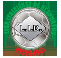 Liga Florianopolitana de Futebol logo